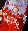 Butterspekulatius - Produkt