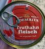 Truthahn Fleisch - 产品