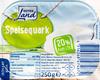 Speisequark 20% Fett i. Tr. - Produit