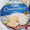 Camenbert 45% Fett i. Tr. - Product