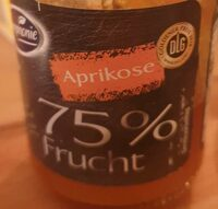 Aprikosenmarmelade - Product - de