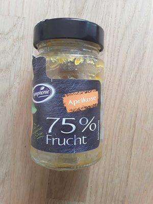 Fruchtaufstrich  aprikose - Product - nl