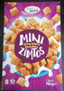 Mini Zimtos - Product