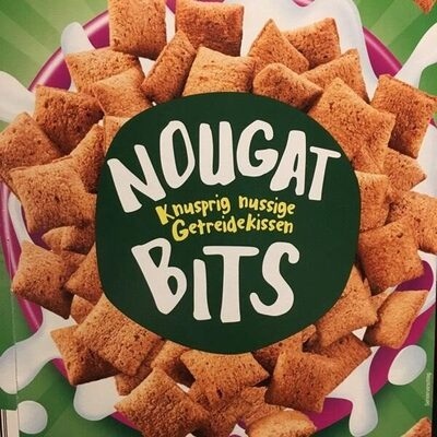 Nougat bits - Product
