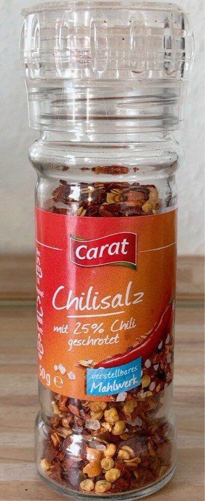 Chilisalz - Produkt - de