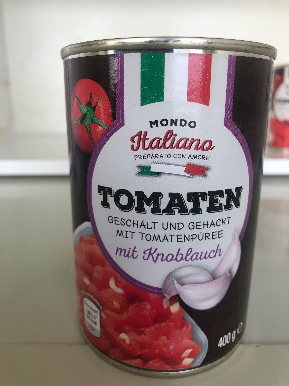 Tomaten - Product