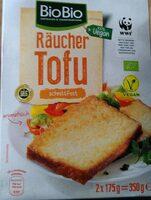 Räucher Tofu - Produkt - de