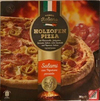 Holzofen Pizza - Product - de