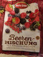 Beeren Mischung - Product - en