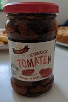 Marinierte, getrocknete Tomaten in Rapsöl - Product - de