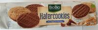 Hafercookies - Produkt - de