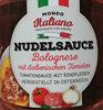 Tomatensauce mit Rindfleisch - Product