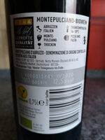Montepulciano d'Abruzzo - Product - de