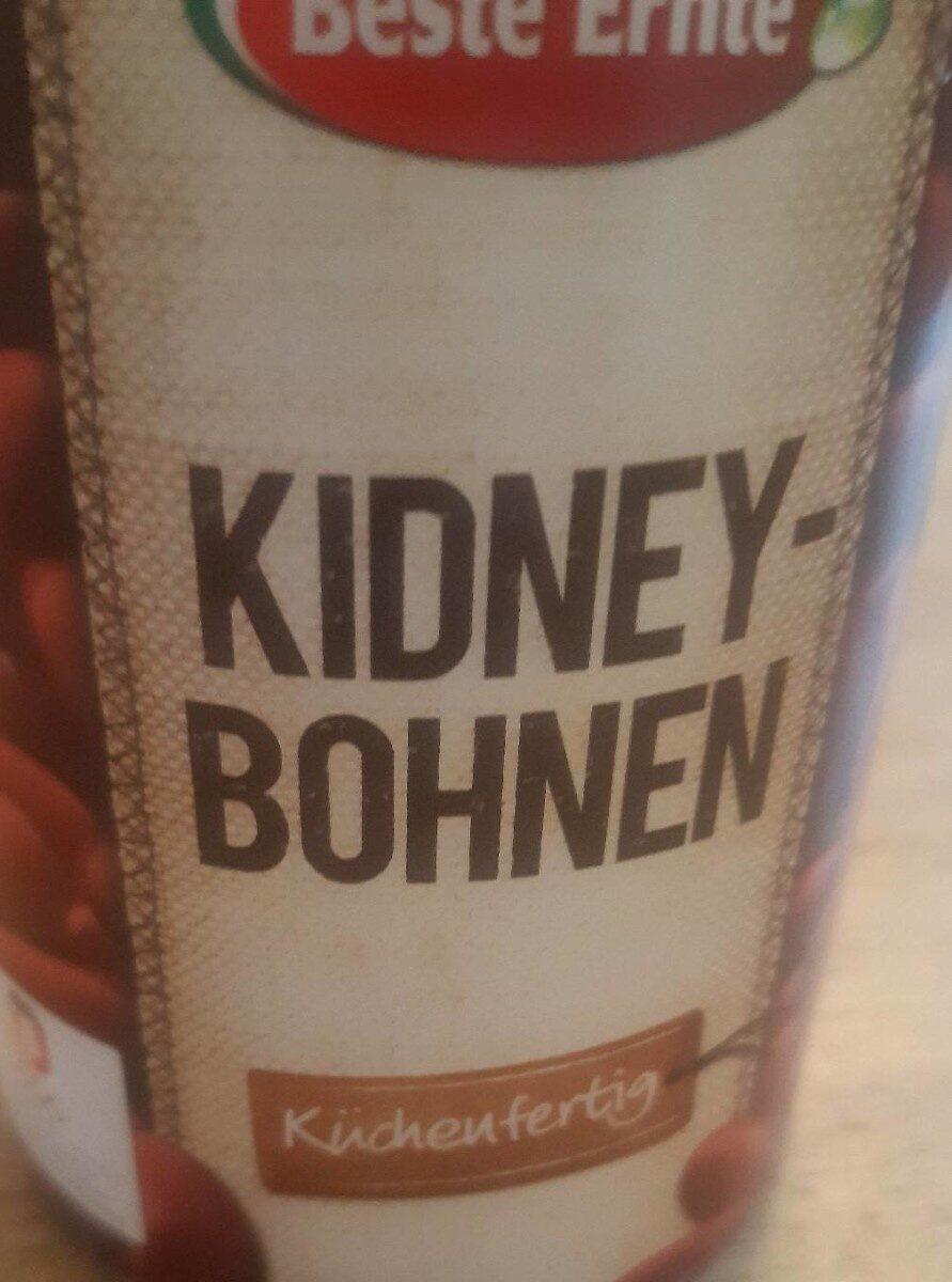 Kindney Bohnen - Produkt - de