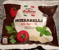 Mozzarella - Produkt - de