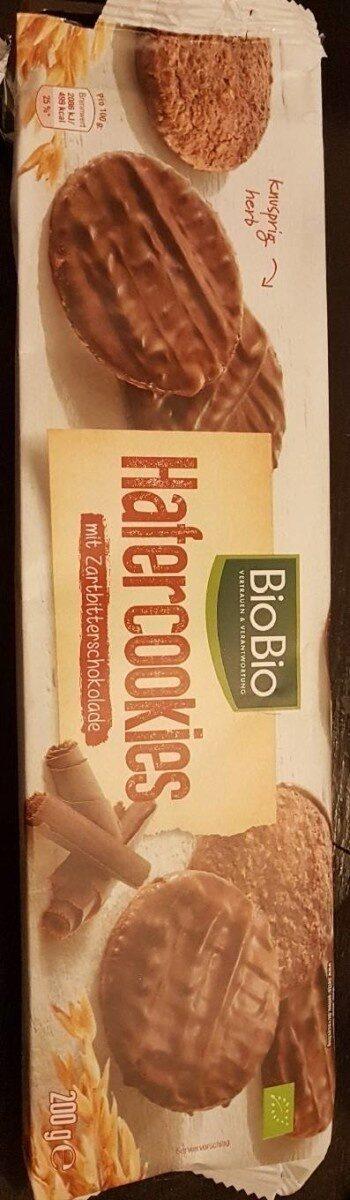 Hafeecookies - Produit - de