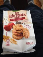 Mini Hafercookies,Kirsche - Product - de