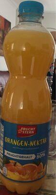 Orangen-Nektar - Produkt