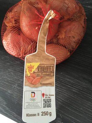 Schalotten aus Frankreich - Produit - de