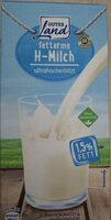 Fettarme H-Milch - Produit - de