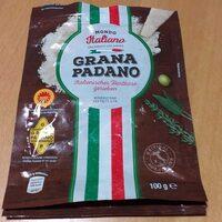Granada Padano - Produit