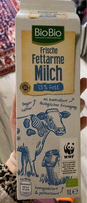 Fettarme milch - Produkt - de