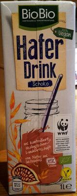 Hafer Drink Schoko - Product - de