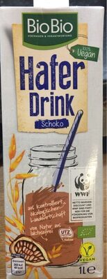 Hafer Drink - Product