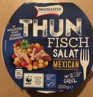 Salade de thon - Produit