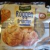 Roggen Brötchen - Product