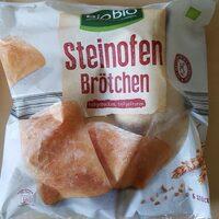 Steinofen Brötchen - Product - de