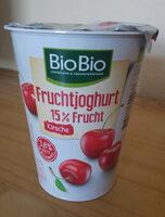 Fruchtjoghurt 15% Frucht - Product - de