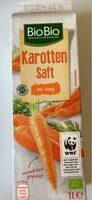 Karotten Saft - Product - de