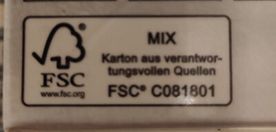 Karotten Saft - Recycling instructions and/or packaging information - de