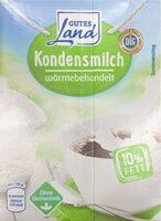Konfrnsmilch - Produkt - de