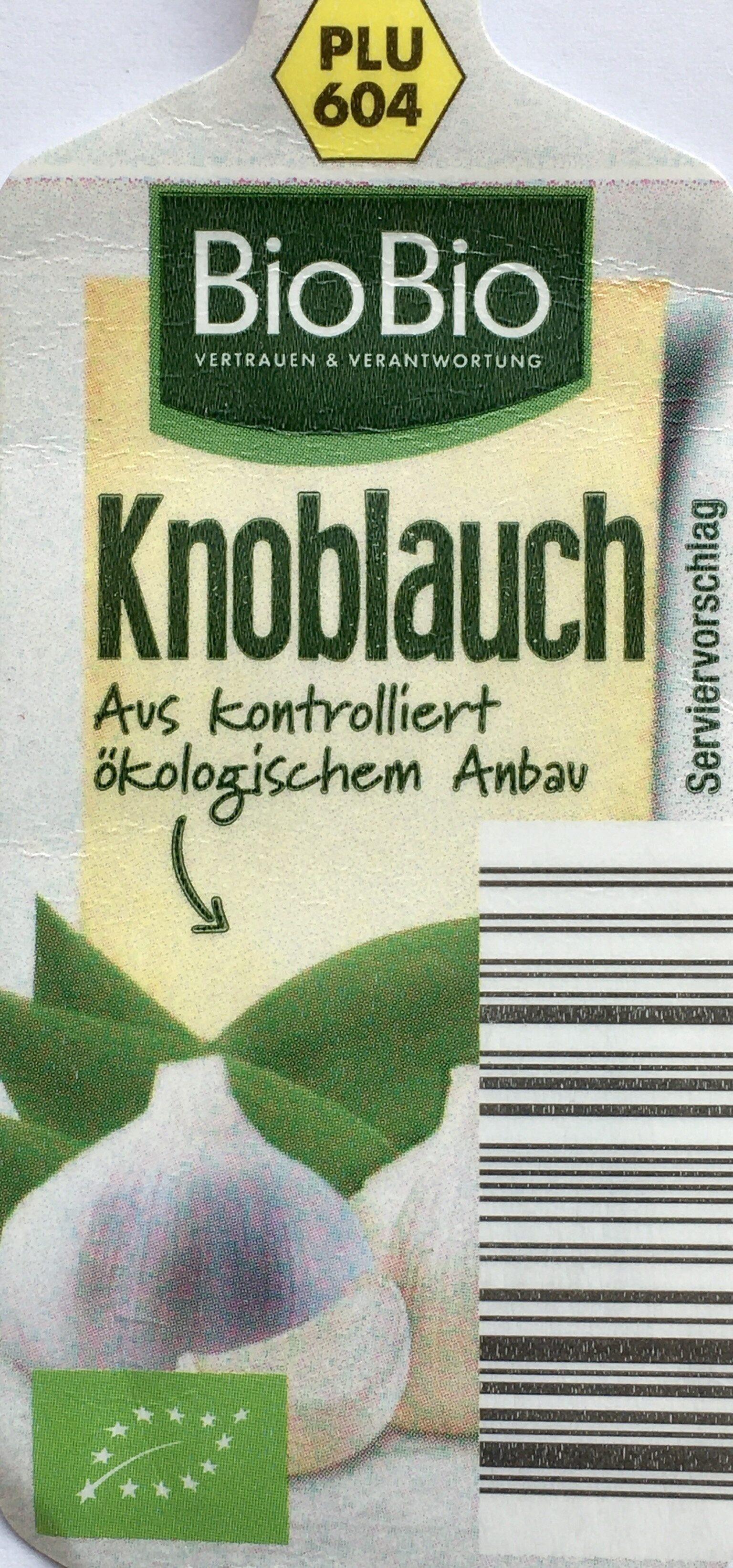 Knoblauch - Produit - de