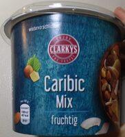 Caribic Mix - Produkt - de