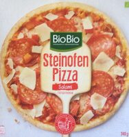 Steinofen Pizza - Prodotto - de