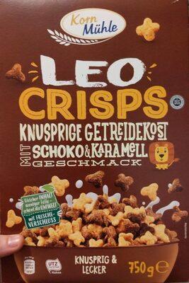 Leo Crisps - Produkt - de