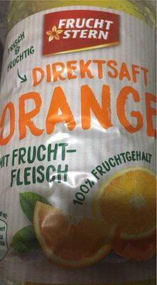 Direktsaft Orange - Prodotto - de
