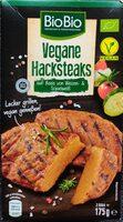 Vegane Hacksteaks - Produit - de