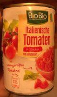 Italienische tomaten - Produit - en