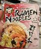Ramen Noodles - Produkt