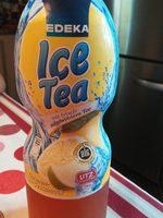 Ice Tea, Zitrone Limette - Produit - de
