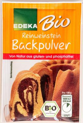 Reinweinstein Backpulver - Product