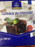 Gateaux Au Chocolat - Producte
