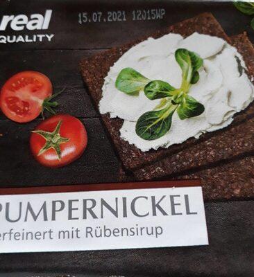 Pumpernickel - Prodotto - de