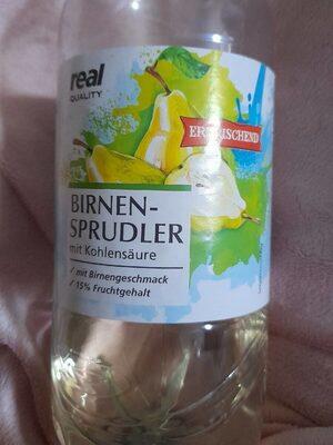 Birnen sprudler - Prodotto - de