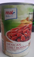 Mexican Chilli Bohnen - Product