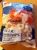 Tiger Shrimps - Produkt